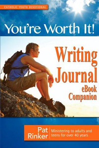 Free Writing Journal eBook Companion image
