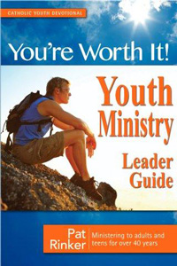 Youth Ministry Leader Guide image
